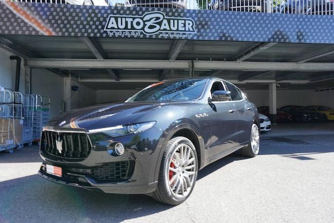 suv Maserati Levante 3.0 V6 S Carbon