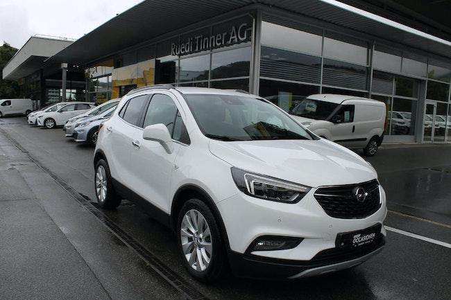 suv Opel Mokka X 1.4T 4x4 Ultimate S/S