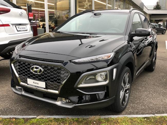 suv Hyundai Kona 1.6 T-GDI Vertex 4WD