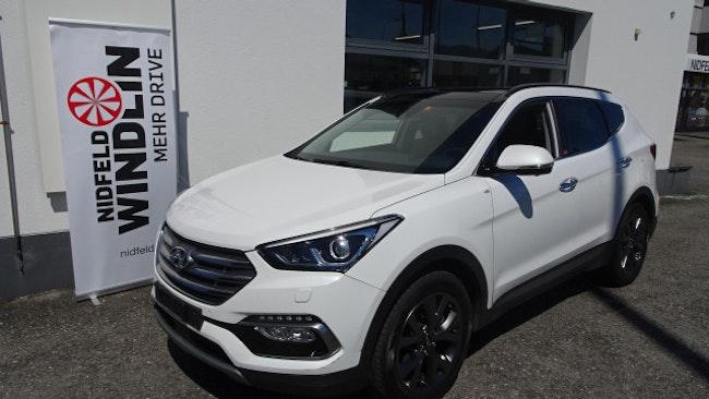 suv Hyundai Santa Fe 2.2CRDI Ver. 4WD