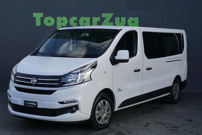 bus Fiat Talento 29 L2H1 Swiss *9-Plätzer*145PS*