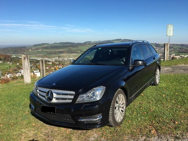estate Mercedes-Benz C-Klasse C 250 CDI Avantgarde 4m Kombi