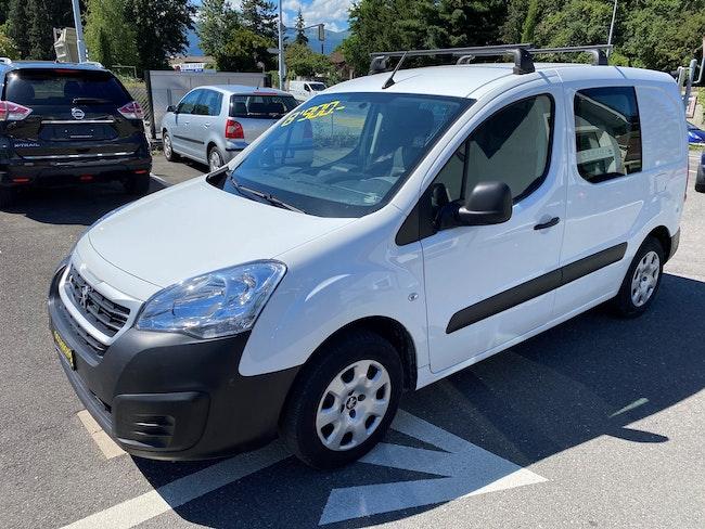 van Peugeot Partner 1.6 VTi Active
