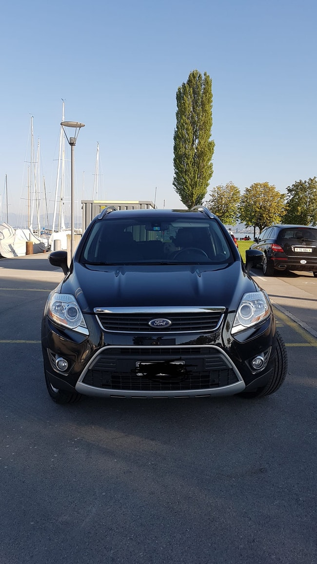 suv Ford Kuga 2.0 TDCi Tit. Executive