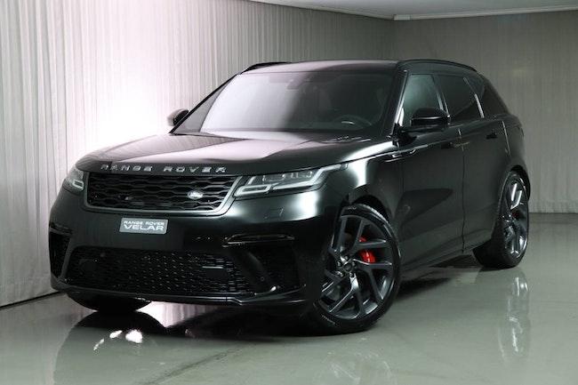 suv Land Rover Range Rover Velar 5.0 V8 SVA-Dynamic Ed.