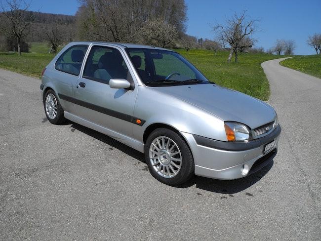 saloon Ford Fiesta 1.6 16V Sport