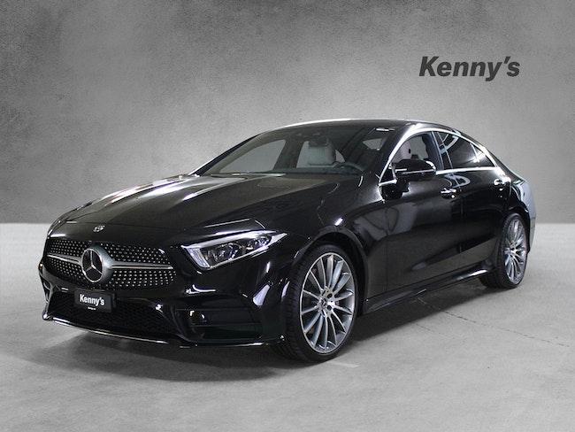 saloon Mercedes-Benz CLS 450 AMG Line 4matic