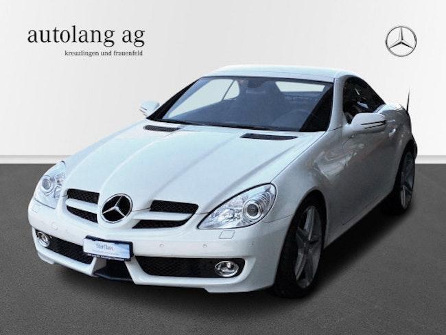 cabriolet Mercedes-Benz SLK 300 (280)