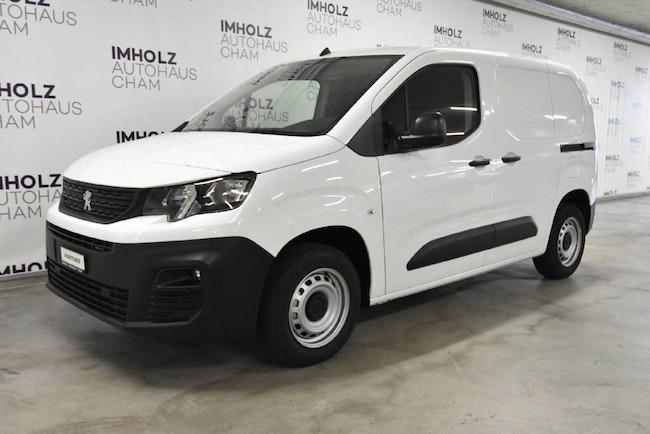 van Peugeot Partner Kaw. 650 Standard 1.2 Premium