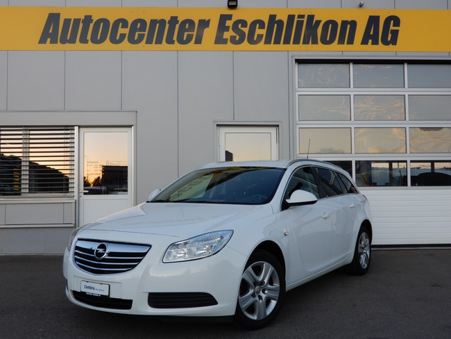 estate Opel Insignia Sports Tourer 1.8 Edition
