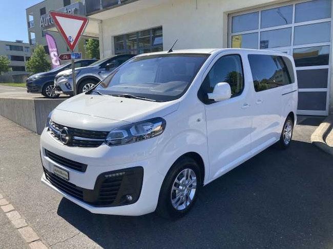 van Opel Zafira Life M 2.0 CDTI 150 Business S/S
