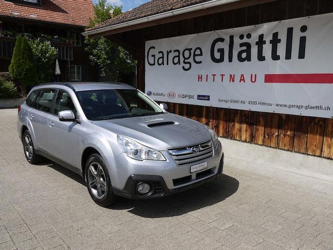 estate Subaru Outback 2.0 D Swiss