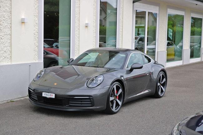 sportscar Porsche 911 Carrera S PDK