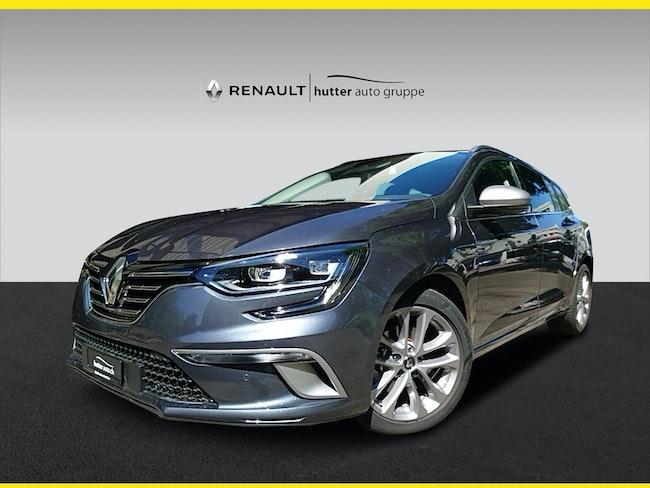 estate Renault Mégane Grandtour 1.3 TCe 160 GT Line EDC
