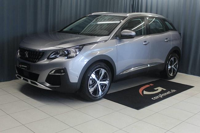 suv Peugeot 3008 1.5 BlueHDi Allure