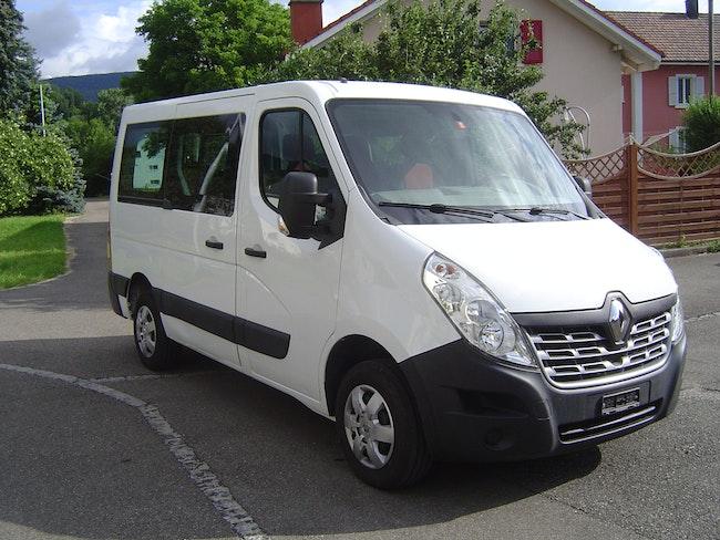 bus Renault Master Kombi 3.0 t L1H1 2.3 dCi 110