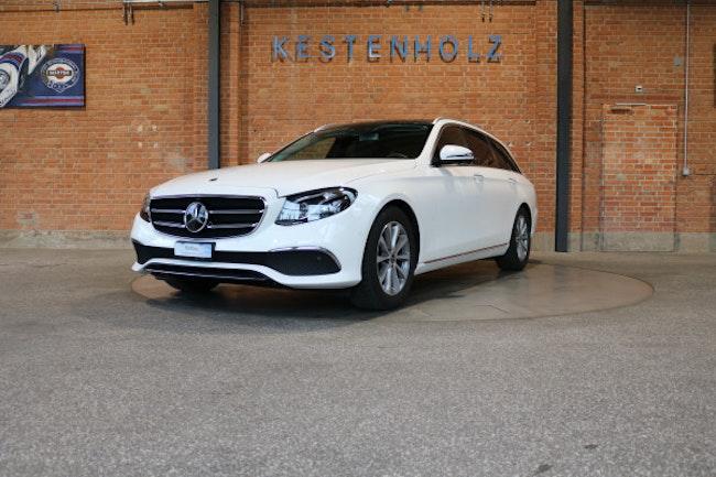 estate Mercedes-Benz E-Klasse E 200 d Avantgarde