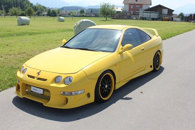coupe Honda Integra Type-R 1.8 VTEC