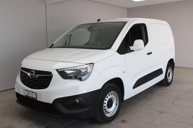 van Opel Combo 1.5 Cargo Enjoy start/stop
