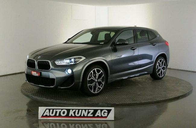 suv BMW X2 20i M-Sport X xDrive Steptronic