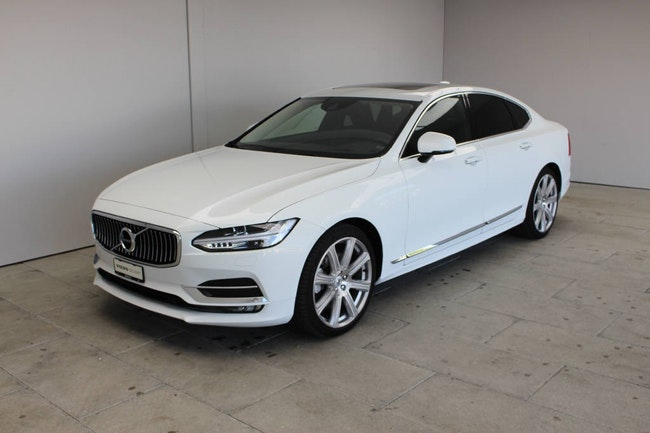 saloon Volvo S90 2.0 D5 Inscription AWD