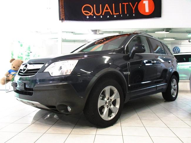 suv Opel Antara 3.2 V6 Cosmo 4WD Automatic