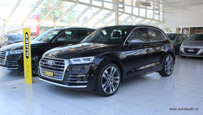 suv Audi SQ5 3.0 TFSI quattro S-tronic