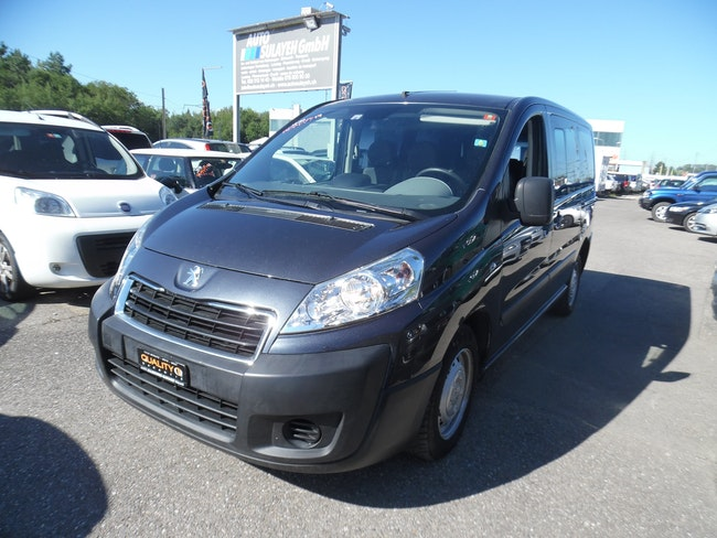 bus Peugeot Expert Tepee 2.0 HDi Active L2