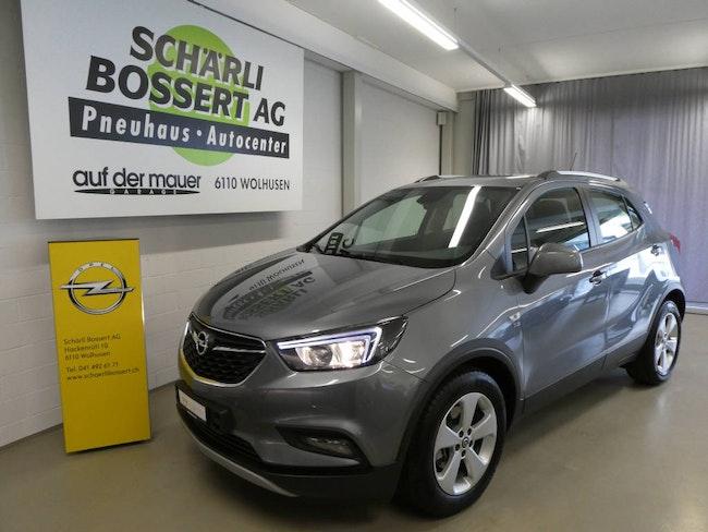 suv Opel Mokka X 1.4T ecoTEC 120 Years
