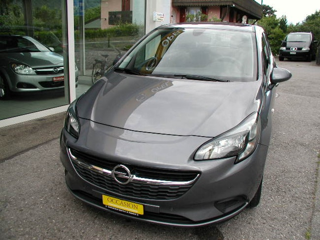 saloon Opel Corsa 1.0 Turbo eFLEX Active S/S