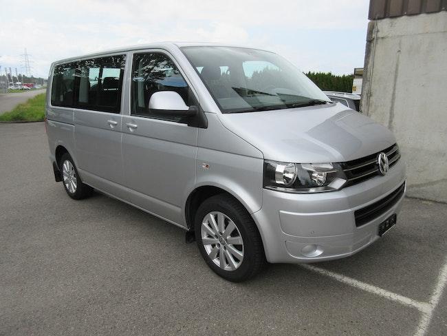 bus VW T5 Caravelle 3000 2.0 TDI 140 Comfortline DSG