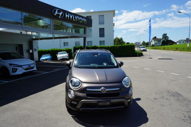 suv Fiat 500X 1.4T Cross
