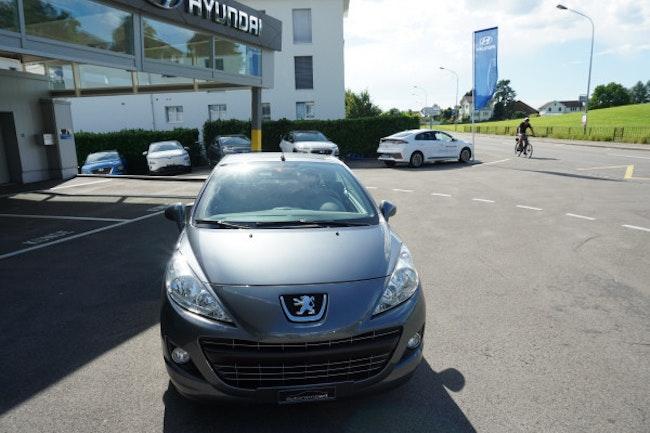 cabriolet Peugeot 207 CC 1.6 16V Sport