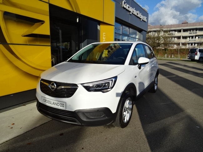 suv Opel Crossland X 1.2 T 130 Enjoy S/S