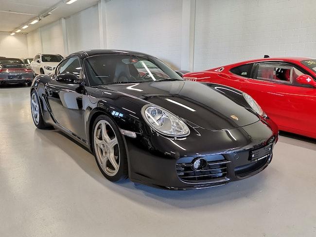 coupe Porsche Cayman S 3.4