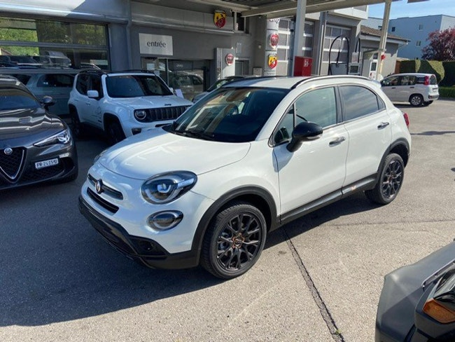 suv Fiat 500X 4x4 2.0 150cv AT S-Design