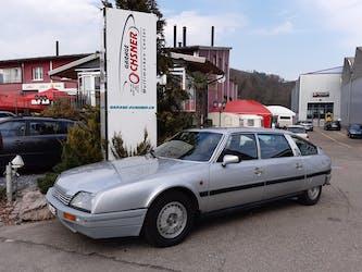 Citroën CX Sedan 25 Prestige Automatic 116'800 km CHF16'800 - kaufen auf carforyou.ch - 2