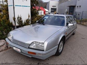 Citroën CX Sedan 25 Prestige Automatic 116'800 km CHF16'800 - kaufen auf carforyou.ch - 3