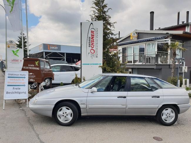 Citroën XM Berline 3.0 V6 24V Exclusive 169'500 km CHF6'700 - buy on carforyou.ch - 1