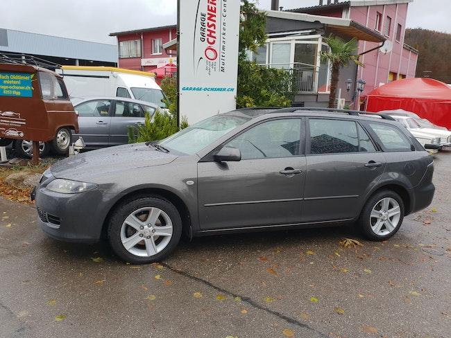 estate Mazda 6 2.0 CD 16V Exclusive