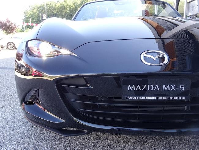 cabriolet Mazda MX-5 SKYACTIV-G 184 Revolution