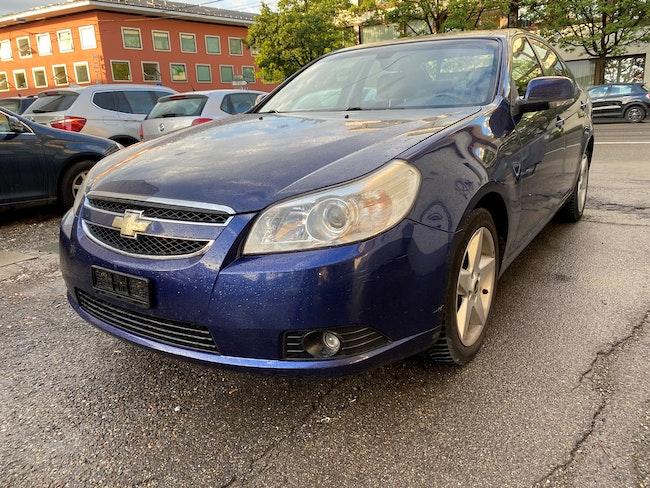 saloon Chevrolet Epica 2.5 LT Automatic