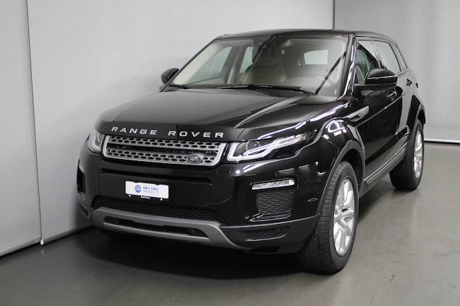 suv Land Rover Range Rover Evoque 2.0 Si4 SE