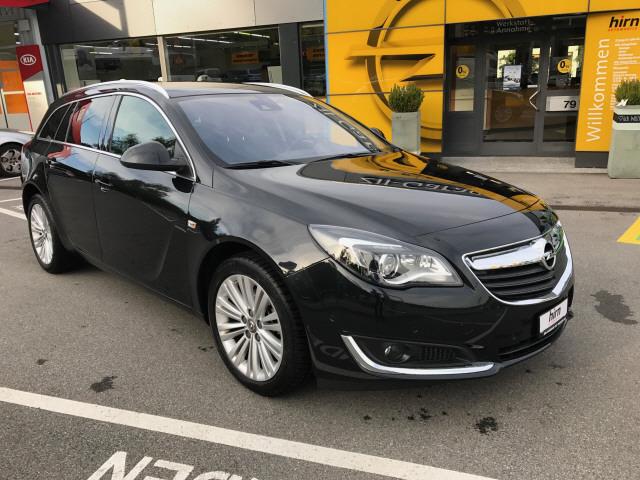 estate Opel Insignia 2.0 CDTICosmo4WD