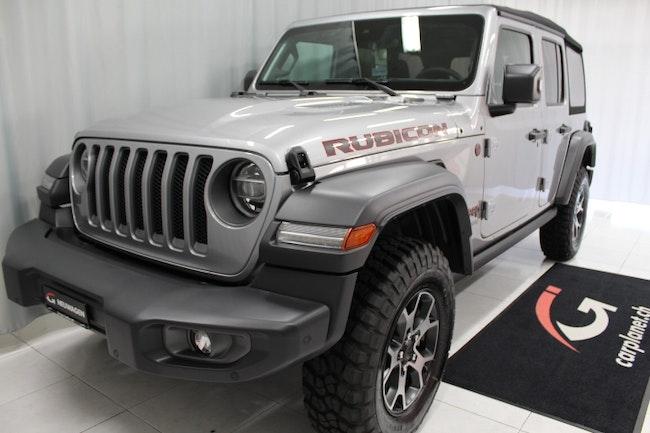 suv Jeep Wrangler 2.0 Turbo Rubicon Unlimited