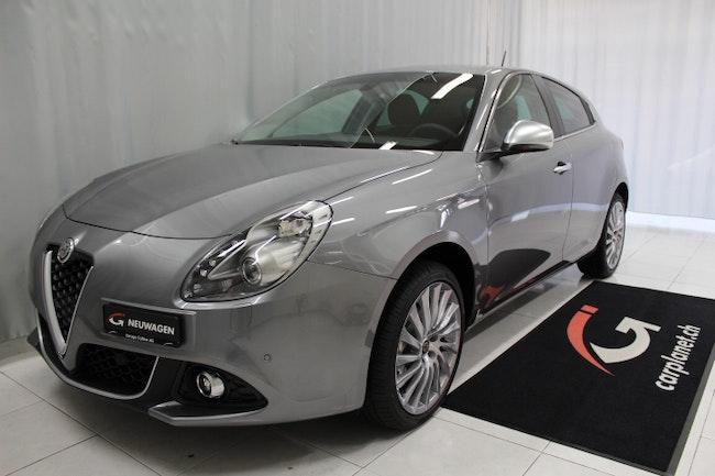 saloon Alfa Romeo Giulietta 1.4 TB Executive