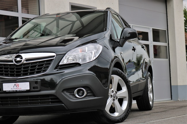 suv Opel Mokka 1.7 CDTi Enjoy Automatic