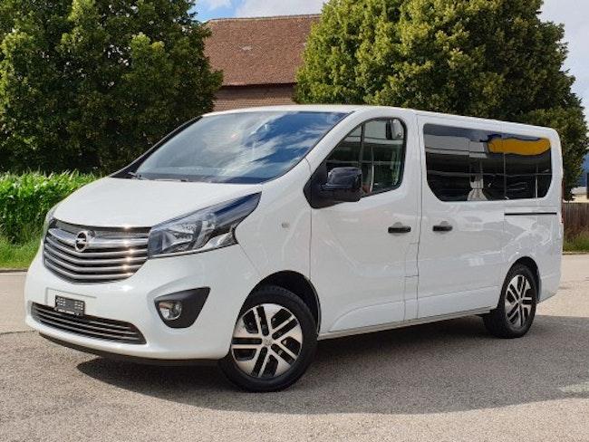 bus Opel Vivaro 1.6CDTI Tourer L1