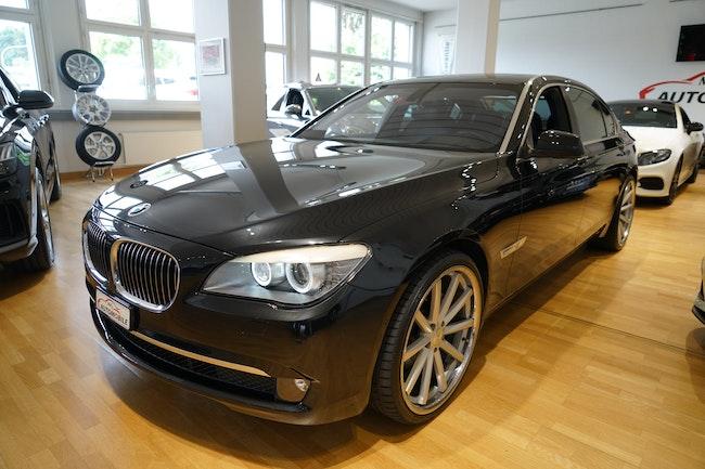 saloon BMW 7er 730d L