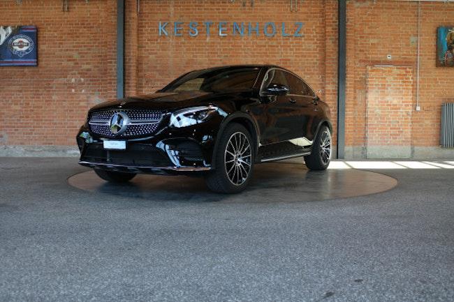 suv Mercedes-Benz GLC-Klasse GLC Coupé 300 AMG 4Matic